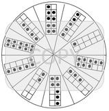 10 Frame Spinner