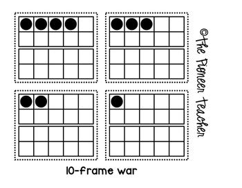 10-Frame War