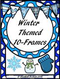 10 Frames - Winter Themed