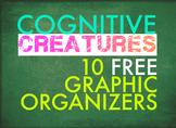 10 Free Digital Graphic Organizers