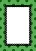 10 Free Dotty Spotty Frames