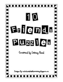 10 Friends Puzzles: Sums to 10