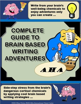 Complete Guide to Brain Based Writing Adventures
