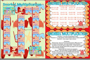 Fall review  Math Games Grades 4-6