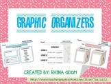 10 Graphic Organizers