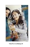10 Great Anti Bullying Tips