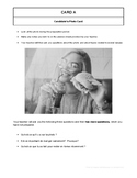 10 High Quality French GCSE Photocards for AQA : Social Issues