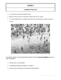 10 High Quality French GCSE Photocards for AQA : Travel an