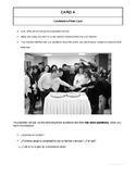 10 High Quality Spanish GCSE Photocards for AQA : Customs and Festivals