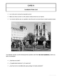 10 High Quality Spanish GCSE Photocards for AQA : Global Issues