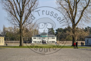 10 High Quality Stock Images Sachsenhausen Concentration Camp Commercial use OK