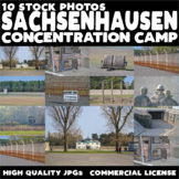10 High Quality Stock Images Sachsenhausen Concentration C