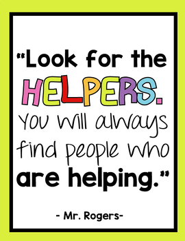 10 Inspirational Mr.Rogers Posters