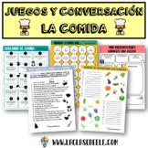 10 JUEGOS Y ACTIVIDADES DE CONVERSACIÓN Y VOCABULARIO SOBR