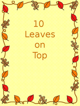 10 Leaves on Top
