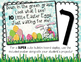 10 Little Easter Eggs -- Easter Number Order Craftivity --