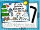 10 Little Snowmen -- Snowman Number Order Craftivity -- Nu