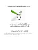 10 M/C Assessment Questions: SC.4.E.6.3 & SC.4.E.6.6