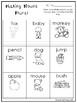 10 Making Nouns Plural Printable Worksheets in PDF file.1st Grade-2nd Grade.