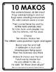 10 Makkos - 10 Plague