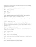 "10 Math ""Magic Tricks"" Computation Sponge Filler Substitute Activities"
