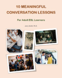10 Meaningful Conversations Lessons for Adult ESL Learners