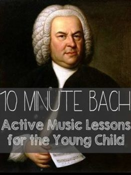 10 Minute Bach
