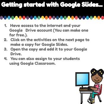 10 More, 10 Less, 1 More, 1 Less-A Digital Math Center for Google Classroom