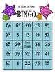 10 More/ 10 Less Bingo