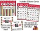 10 More 10 Less Bingo Game for Powerpoint 1st Grade Math