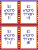 10 More or Less Than Bundle 1.NBT.C.5