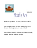 10 Old Testament Bible Stories for Kids