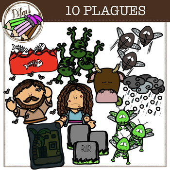 10 PLAGUES {free}