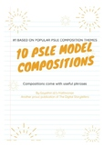 10 PSLE Model English Composition for Upper Primary Students