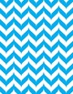 Bright Chevron Backgrounds - 10-Pack