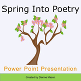 Spring Into Poetry