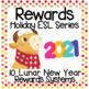 10 Printable Chinese/Lunar New Year Rewards & Flashcards for VIPKid DadaABC
