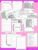 10 Printables for Creative Poetry Writing