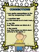 10 Reading Comprehension Posters in English
