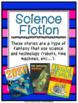 Reading Genre: Bulletin Board Set