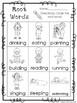 10 Root Words Printable Worksheets in PDF file. KDG-2nd Grade ELA.