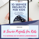 10 Service Projects for Kindness Clubs and Student Council