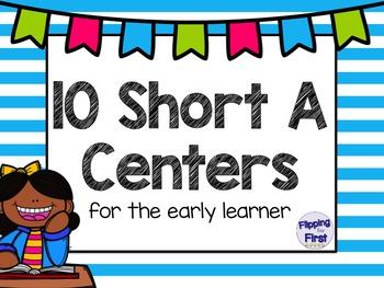 10 Short A Centers