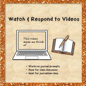 10 Short Videos to Analyze