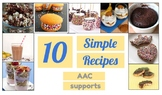 10 Simple, Fast, No-Bake Desert Recipes for Students with