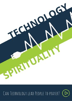 10 Spiritual Exercise that use technology