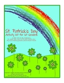 10 St. Patrick's Day Activities for First Graders