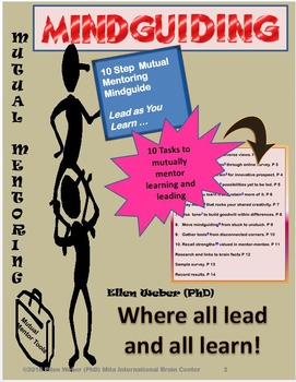 10 Step Mutual Mentoring - Where All Lead and All Learn!
