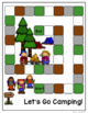 10 Summer Game Boards! Great Practice for Any Skill!
