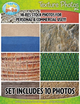 10 Textures Set 3 Stock Photos Pack — Includes Commercial License!